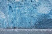 Iceberg en alaska — Foto de Stock