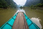 Lago babe — Foto Stock