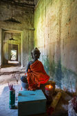 Statue buddhas — Stockfoto