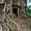 Koh Ker - Stock Photo