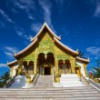 Temple in Luang Prabang — Stock Photo #15897711