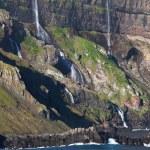 Islandia — Zdjęcie stockowe #16027143