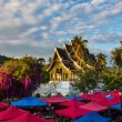 Temple in Luang Prabang — Stock Photo #16302239
