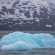 Glacier on Alaska — Stock Photo #16342725