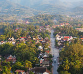 Luang Prabang — Stock Photo