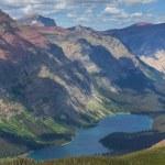 Glacier Park — Stock Photo #17416605