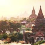 Bagan — Stock Photo