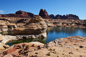 Glen canyon — Stockfoto