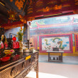Chinese temple — Stock Photo #19180255