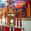 Chinese temple — Stock Photo #19180349