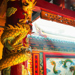 Chinese temple — Stock Photo #19180405