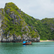 Halong — Stock Photo #19231427