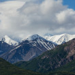 Mountains on Alaska — Stock Photo #19231607