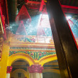 Chinese temple — Stock Photo #19231613