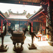 Chinese temple — Stock Photo #19231651