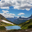 Glacier Park — Stock Photo #19231663