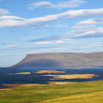 Islandia — Zdjęcie stockowe #19404769
