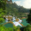 Waterfall in Vietnam - Photo