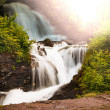 waterfall — Stock Photo #19513029