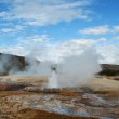 Yellowstone — Stock Photo #19606945