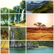 Stock Photo: Landscapes