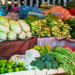 Royalty-Free Stock Photo: Vegetable market