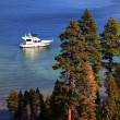 Lake Tahoe — Stock Photo #20254501