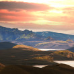 Islanda — Foto Stock #20463283