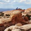 Canyonlands - Stock Photo