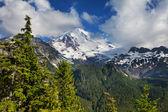 Mt.Rainier — Stock Photo