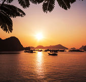 Halong — Stock Photo