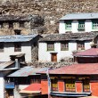 Namche Bazaar — Stock Photo #21706415