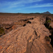 Volcanic landscapes — Stock Photo #21706593