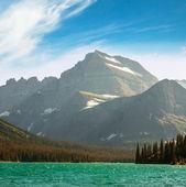 Parque los glaciares — Foto de Stock