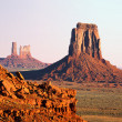 Monument Valley — Stock Photo #22523559