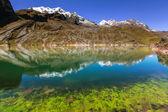 ボリビアの山 — ストック写真