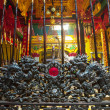 Chinese temple — Stock Photo #25424999