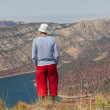 Flaming Gorge — Stock Photo #25425033