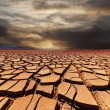 Drought land — Stock Photo #26300463
