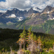 Glacier Park — Stock Photo #26452655