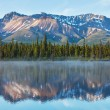 Lake on Alaska — Stock Photo #26911913