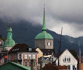 Bergen — Stockfoto