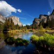 Stock Photo: Yosemite