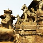 Bhaktapur — Stock Photo #2938738