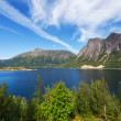 North Norway — Stock Photo