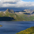Stock Photo: North Norway