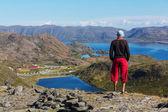 Norvegia del nord — Foto Stock