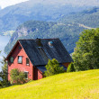 Norway landscapes — Stock Photo #30531085