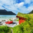 Norway landscapes — Stock Photo #30731887