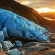 Glacier in Norway — Stock Photo #32385283